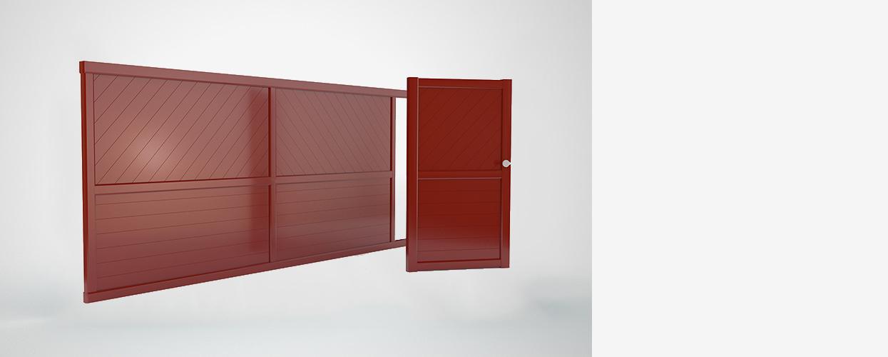 Colectie Compact Vario Alicante 3DArtStudio