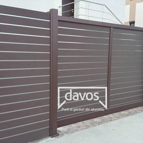 Supreme poarta culisanta maro by Davos Europe